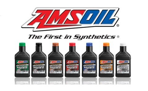 AMSOIL Nemesis Performance Winnipeg